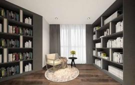 Cho thuê căn hộ chung cư 57 Láng Hạ, 200m2, 4 phòng ngủ đủ, nội thất đẹp (sang trọng lịch lãm)