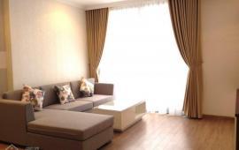 Cho thuê căn hộ Goldmark City Hồ Tùng Mậu, DT 82m2, 2pn, full đồ