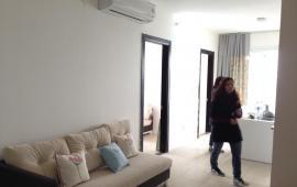 Cho thuê căn hộ Thăng Long Garden-250 Minh Khai đồ cơ bản 127m2 3ngủ 9tr/ Lh: 0911 802 911