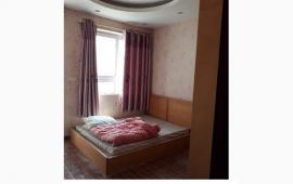 Cho thuê căn hộ chung cư 57 Vũ Trọng Phụng, 2 phòng ngủ, đầy đủ nội thất