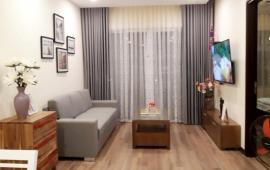 Hòa Bình Green City, căn hộ 2PN, full nội thất, 12 triệu/tháng, LH Ms Dịu 0977 578 331