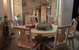 Cần cho thuê ngay căn góc 3 PN đầy đủ mọi nội thất tại Chung cư HH2 Yên Hòa Constrexim