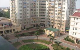 Bán CHCC khu thấp tầng đô thị Việt Hưng - Long Biên - Hà Nội