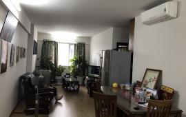 Cho thuê căn hộ tòa A 283 Khương Trung, Star Tower. 89m2, 3 PN, Full nội thất, 10tr/tháng, vào ở được ngay. LH : 0963 650 625