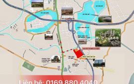 Trải nghiệm ngay Eco Park thứ 2 giữa lòng Hà Nội,giá chỉ 1,5 tỷ/căn,cách trung tâm thành phố 7km.