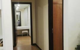 Cho thuê căn hộ chung cư Hòa Bình Green City, 2 phòng ngủ, 2 vệ sinh, 84m2, 9tr/tháng