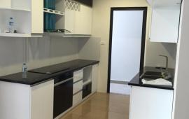 Cho thuê căn hộ chung cư Thăng Long Graden số 250 Minh Khai, 115m2, thiết kế 3 phòng ngủ