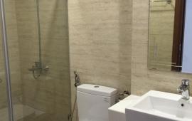 Cho thuê căn hộ chung cư Capital 102 Trường Chinh diện tích 110m2, thiết kế 3 phòng ngủ, đồ cơ bản