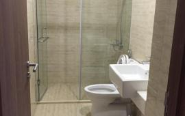 Cho thuê căn hộ chung cư Capital 102 Trường Chinh 117m2, thiết kế 2 PN, đồ cơ bản giá 10tr/th