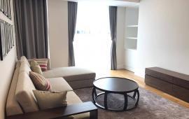 Cho thuê CHCC Timestower căn góc thoáng, 134 m2, 3 phòng ngủ sáng, đủ nội thất  16 tr/tháng.