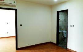 Cho thuê chung cư 102 Trường Chinh 112m2, 3 phòng ngủ, đồ cơ bản, giá 11,5tr/th