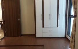 Cho thuê căn hộ chung cư cao cấp Tràng An Complex, 2 phòng ngủ, đủ đồ