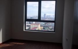 Cho thuê CHCC gần Mipec Tây Sơn, 132m2, 3 phòng ngủ, nội thất cơ bản đầy đủ. Giá 14 tr/th