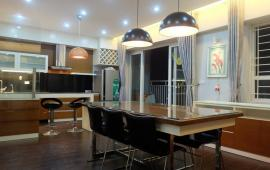 Cho thuê CHCC Eurowindow Complex, tầng 21, 133m2, 3PN, nội thất đẹp 22 triệu/tháng
