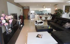 Cho thuê căn hộ Duplex thông tầng, tầng 19, 200m2, 3 Phòng ngủ thoáng, nội thất tốt Lh: 0918441990