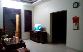 Cho thuê nhà riêng ngõ 163 Nguyễn Khang, 5 tầng x 60m2, 16tr/tháng