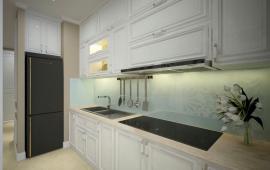 Cho thuê căn hộ chung cư Vinhomes Gardenia Mỹ Đình, full nội thất cao cấp