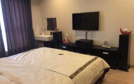 Cho thuê căn hộ hot 100m2 chung cư CT6 Constrexim Yên Hòa, 2 phòng ngủ, full đồ rồi. 0938286355