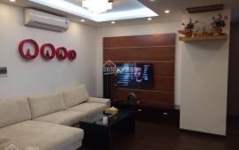 Cho thuê CH Hapulico tòa 17T tầng 18, 2 phòng ngủ, nhà đủ nội thất, 12  tr/tháng. LH: 0918441990