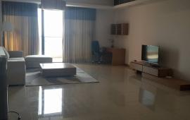 Cho thuê căn hộ Diamond Flower tầng 22, 138m2, 3 PN, nội thất đẹp, 17 triệu/tháng