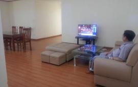 Cho thuê căn hộ 68m2, đủ đồ tại chung cư 102 Thái Thịnh, giá 9 tr/tháng