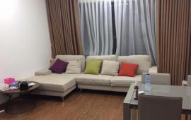 Cho thuê căn hộ chung cư  Hồ Gươm plaza  -  Hà Đông, 132m, căn góc, 3 ngủ, đủ đồ, 10 triệu/ tháng