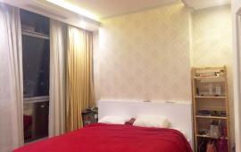 Cho thuê gấp căn hộ Hei Tower Điện lực, full đồ, nhà đẹp, giá 10tr, lh 0989789233.