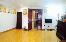Cho thuê chung cư F4 Trung Kính - Đủ đồ - 090 3025589