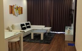 Cam kết cho ai thuê CHCC cực đẹp tại tòa Golden Land, 111m2, 2pn, ĐCB. LH: 01657581359