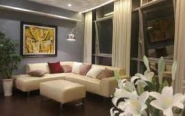 Căn hộ chung cư cao cấp Eurowindow 100m2, 3 phòng ngủ, full đồ 18 triệu/tháng - LH: 0163.547.0906