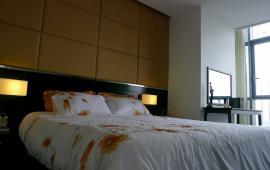 Cho thuê CHCC Eurowindow tầng 22, căn góc, 120m2, 3PN, nội thất đẹp 20 tr/tháng. LH: 0163.547.0906