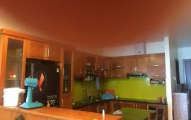 Cho thuê căn hộ chung cư Helios 75 Tam Trinh, 3 phòng ngủ đầy đủ nội thất 11tr/thg. lh Dũng 0968530203.