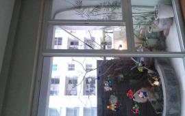 Cho thuê căn góc đẹp chung cư CT1, KĐT Văn Khê, 138m2, full đồ, 7 tr/tháng.