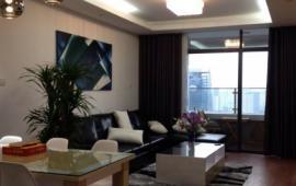 Cho thuê CH chung cư tại tòa E Mulberry 3pn, full đồ, giá 12tr. lh.0962.809.372