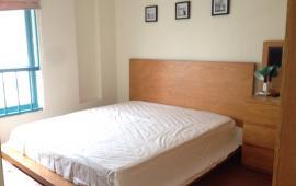 Cho thuê căn hộ tại chung cư Sapphire Palace số 4 Chính Kinh, 110m2, 3 phòng ngủ, đồ cơ bản. LH 0974388360
