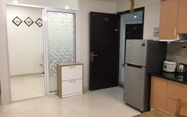 Cho thuê căn hộ HELIOS TOWER- căn hộ 3 phòng ngủ, full nội thất giá 12 triệu/tháng. LH Ms Dịu 0977 578 331