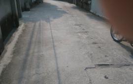 Còn duy nhất lô đất cực đẹp hướng Đông Nam Tại Bình Minh dt 43m2 giá 25tr/m2.LH: 0971479014
