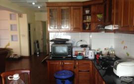 Cho thuê căn hộ Hà Thành Plaza - 102 Thái Thịnh, 2 phòng ngủ 11 triệu/tháng. Liên hệ: 01678 182 667