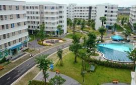 Gia đình cần bán căn góc Chung Cư Đặng Xá 2 mặt thoáng cực đẹp giá 700tr. Lh Ms Liên 01639518963