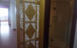 Cho thuê căn hộ Hà Thành Plaza - 102 Thái Thịnh có 3 phòng ngủ. Liên hệ 01678182667