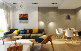 Cần cho thuê ngay căn hộ Hà Thành Plaza - 102 Thái Thịnh, nhà 3 PN, đầy đủ nội thất đẹp