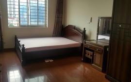 Cho thuê chung cư HH2 Yên Hòa, 3 phòng ngủ, đầy đủ nội thất