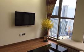 Cho thuê gấp CHCC cực đẹp tòa 173 Xuân Thủy, 70 m2, 2PN, đủ đồ cơ bản, 10 tr/th. LH: 0918327240