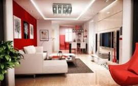 Căn hộ 2 phòng ngủ đầy đủ nội thất hiện đại, khu đô thị Trung Hòa Nhân Chính cho thuê 10 tr/ tháng