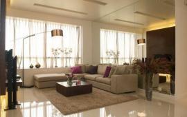 Cho thuê chung cư cao cấp N04 Hoàng Đạo Thúy 128m2, 3 PN, full nội thất xịn, 18 triệu/tháng