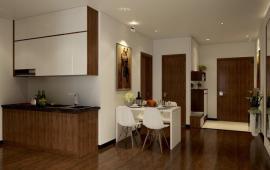 Cho thuê căn hộ EcoGreen City Nguyễn Xiển, diện tích 80m2, 2 ngủ đồ cơ bản, LH em Phong 0901961383