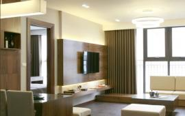 Cho thuê căn hộ tại Ngọc Khánh Plaza, cạnh hồ Ngọc Khánh, 2PN, full đồ, giá 16 triệu/tháng