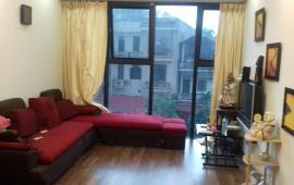Cho thuê căn hộ tòa Ruby 2 Goldmark City, 78m2, 2 ngủ thoáng, đầy đủ nội thất, giá thuê 11 triệu, Lh: 0969937680