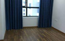 Cho thuê căn hộ chung cư Goldmark, căn tầng 20, 138m2, tòa Ruby 1, đồ cơ bản, giá 11 triệu, Lh: 0969937680