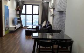 . Cho thuê căn hộ 88m2, 2 phòng ngủ, đủ đồ, tầng 20, Goldmark City, 11 triệu/tháng, LH - 0961610942
